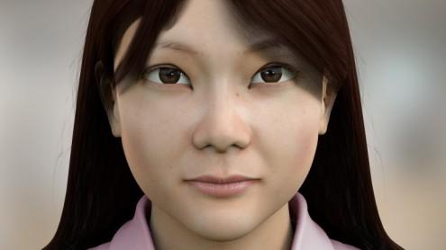 Chinese avatar